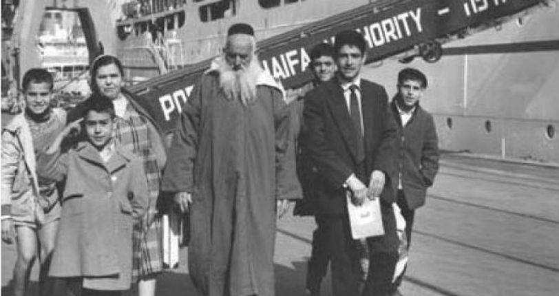 Document :Un monde a disparu mais le peuple juif a survécu