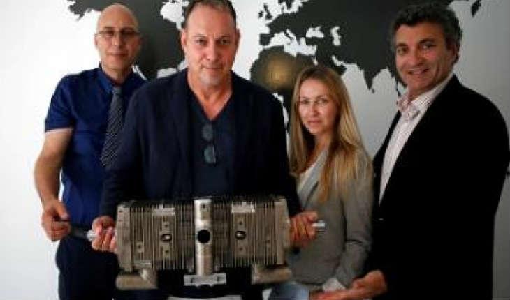 Une firme israélienne réinvente le moteur à combustion, une révolution