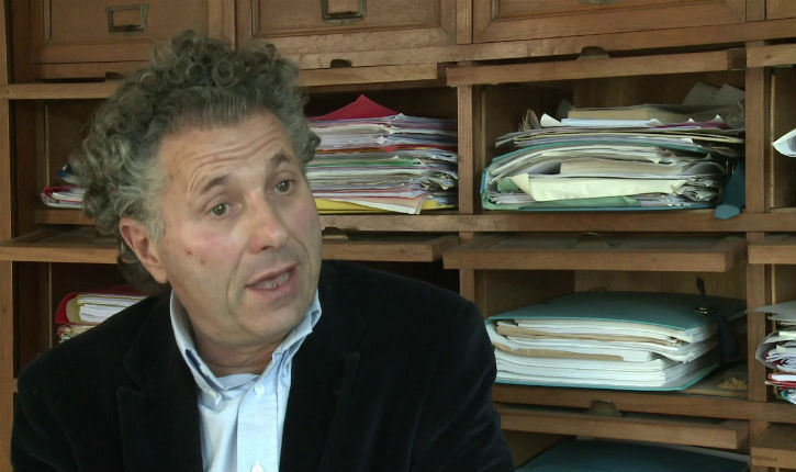 GW Goldnadel : « Monsieur Poisson n'est pas antisémite, mais il s'est engagé sur une très vilaine pente »