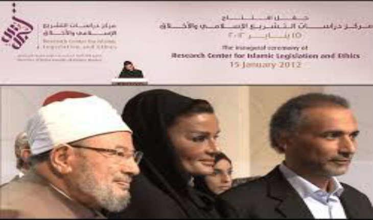 [Vidéo] Pour le Cheikh Al Qaradawi souvent cité par Tariq Ramadan «Sans le meurtre des apostats, l'islam n'existerait plus»