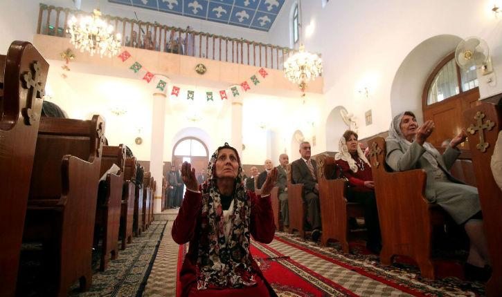 Les « islamistes modérés » de Bagdad se comportent comme l'État islamique (EI).