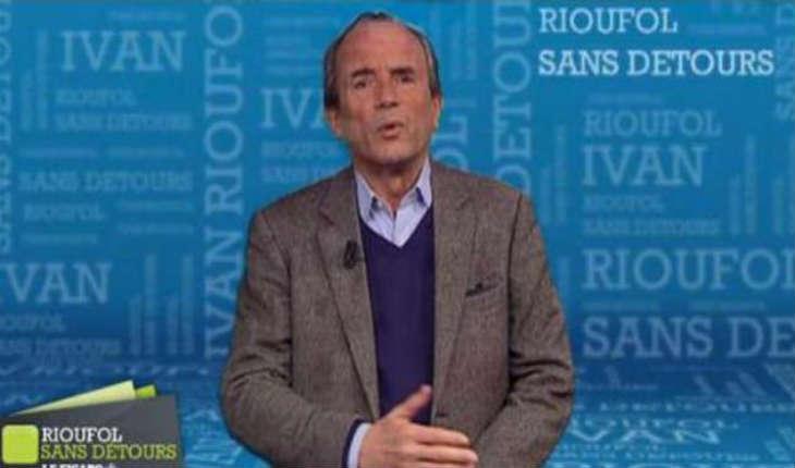 Par Ivan Rioufol: «Immigration, islam : la lâcheté de Hollande»