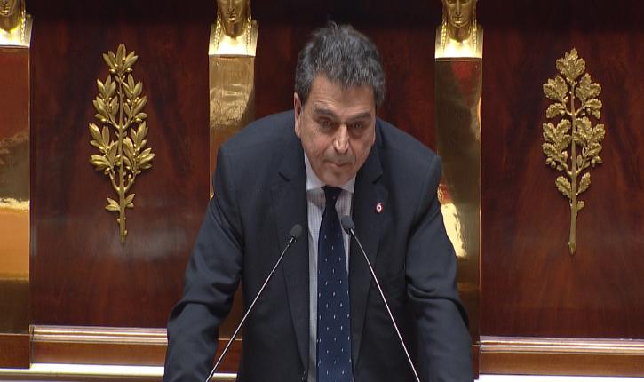 [Vidéo] Pour Lellouche (LR), la question de la destitution de Hollande « est posée »