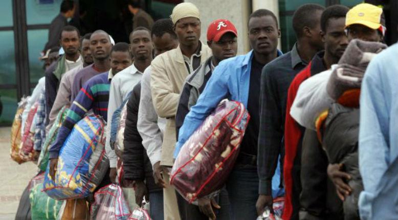 «Il faut dire la vérité, la plupart des migrants de la jungle de Calais ne sont pas des réfugiés»