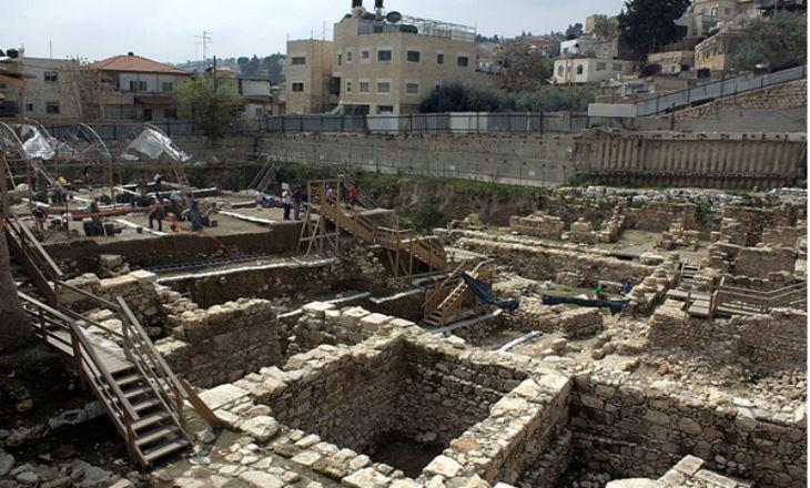 Révélations historiques : La véritable Mosquée Al Aqsa n'est pas à Jérusalem !