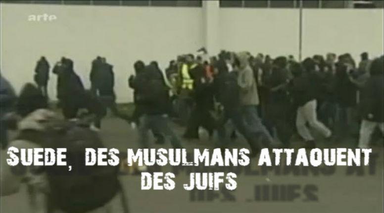 C'est la violence islamiste qui déterminera le destin de l'Europe. Par Daniel Pipes