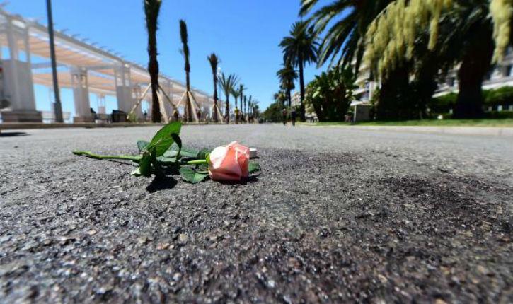 Nice : La mairie annule son feu d'artifice du 15 août en raison de l'attentat perpétré le 14 juillet 2016