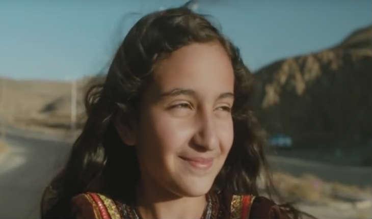 Je m'appelle Nojoom, j'ai 10 ans, et je suis divorcée