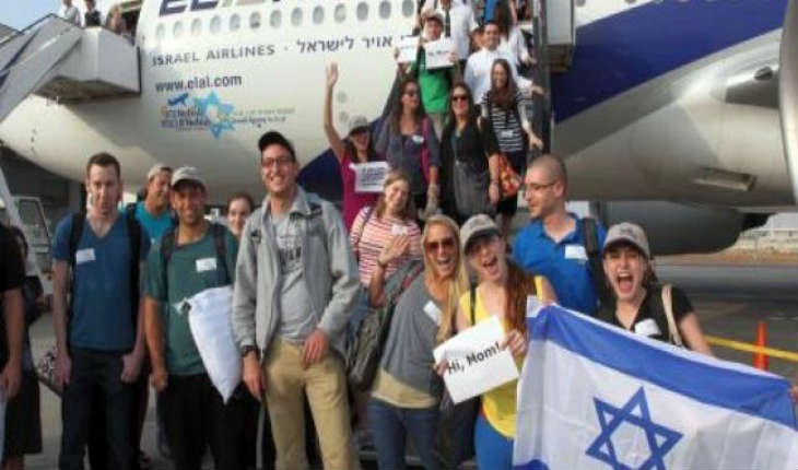 L'an dernier, 7 500 juifs d'Ukraine ont débarqué en Israël. En 2016 le flot ne s'arrête pas..