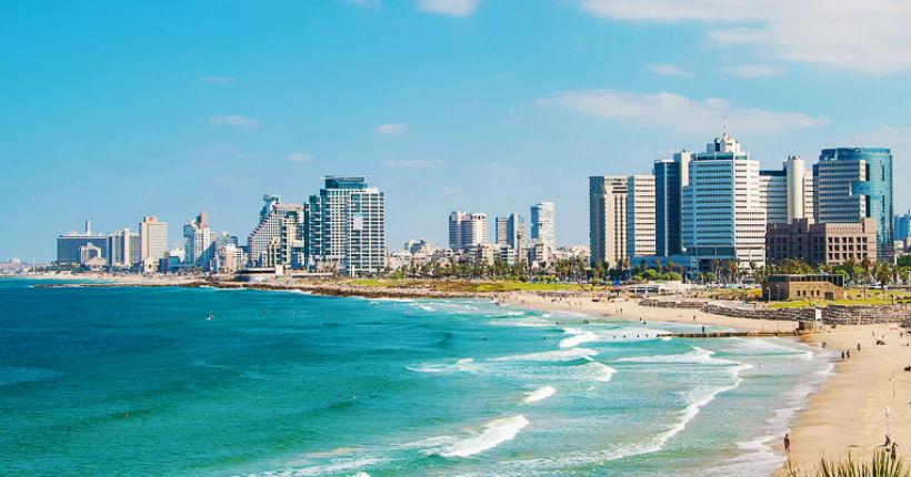 10 000 millionnaires ont quitté la France, Israël est l'une de leur 1ère destination et compte désormais 71 700 millionnaires