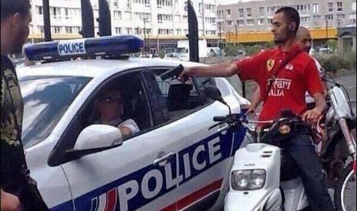 Police : « Maintenant, les jeunes viennent nous chercher au commissariat pour nous affronter»