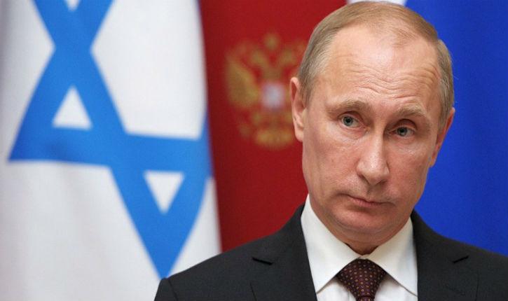 Vladimir Poutine, défenseur des valeurs occidentales