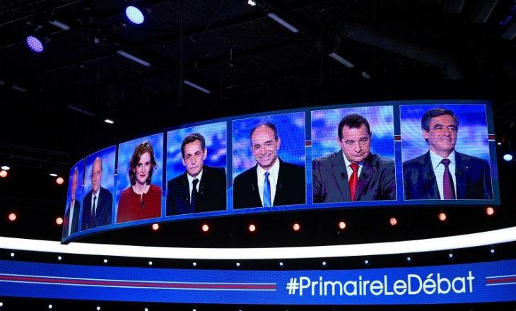 Primaire : Les médias et journalistes de gauche ont choisi leur président jugé à gauche, Alain Juppé