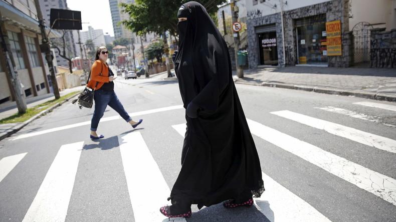 En pleine menace terroriste, la justice laxiste lève l'interdiction de quitter le territoire d'une jeune musulmane salafiste