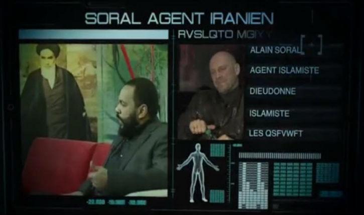 [Vidéo] Ulcan accuse Alain Soral de blanchir des capitaux iraniens via de faux donateurs