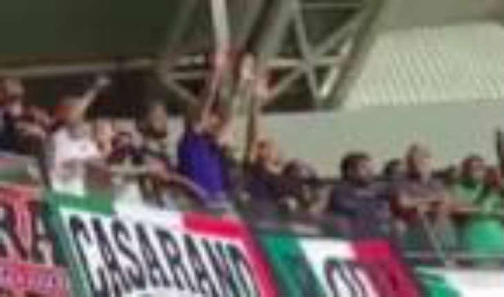 La FIFA inflige une amende de 27.000 euros aux Italiens pour salut nazi