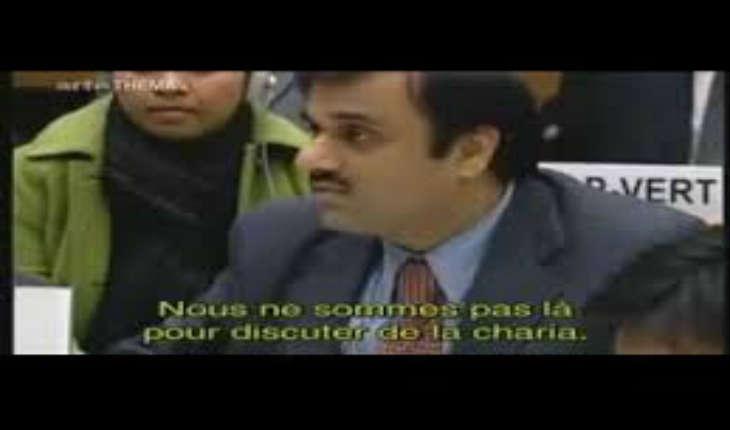 [Vidéo] ONU, Droits de l'Homme: Quand l'islamophilie vient au secours de la charia