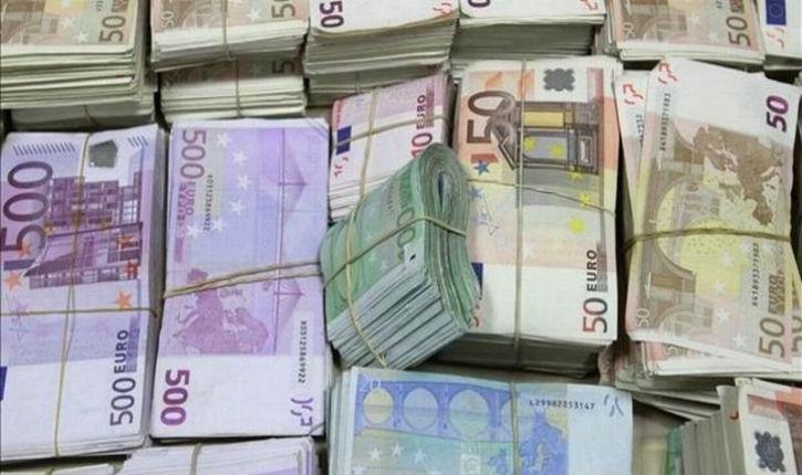 Au grand dam de ses contribuables, l'EU hausse ses aides pour Tunis (300 millions d'euros pour 2017).