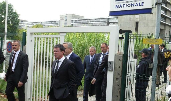 Essonne : cinq villes privées de policiers afin de protéger l'ex-femme de Manuel Valls