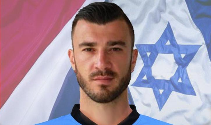 Un footballeur français: «les médias t'embrouillent le cerveau sur Israël, il faut le reconnaître».
