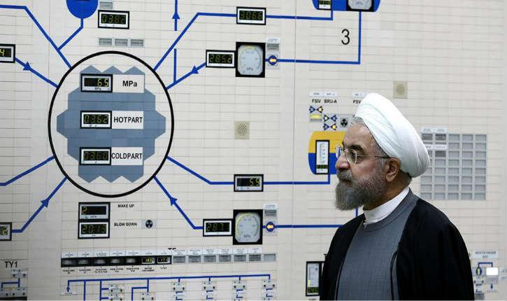USA: la Chambre des représentants vote le renouvellement des sanctions contre l'Iran