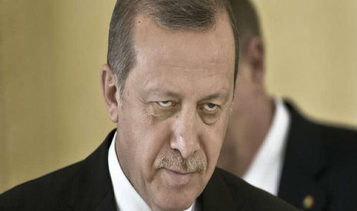 Erdogan va soutenir le Qatar militairement