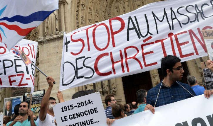 Le Patriarche de Moscou: «L'expulsion des chrétiens du Moyen-Orient, une catastrophe pour la civilisation»