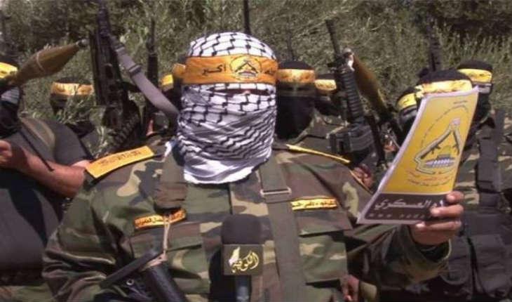Palestiniens: les terroristes du Fatah préparent la guerre contre Israël, mais touchent indirectement leurs salaires des donateurs occidentaux