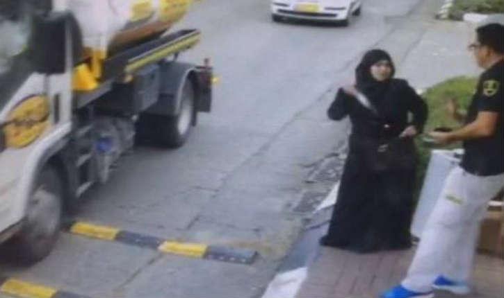 Judée Samarie: Tentative d'attaque au couteau par une terroriste arabe, elle est abattue