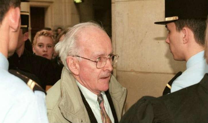 France : l'antisémite négationniste Faurisson, ami de Soral et Dieudonné, à nouveau condamné. 10.000 euros d'amende