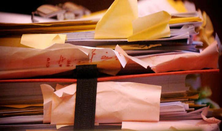 Terrorisme : des centaines de documents bientôt déclassifiés ?