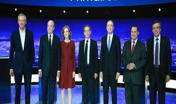 Tesson – En France aussi la situation impose une rupture