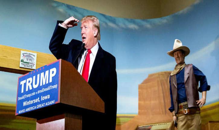 Trump pourra-t-il vraiment «déchirer» l'accord sur le nucléaire iranien ?