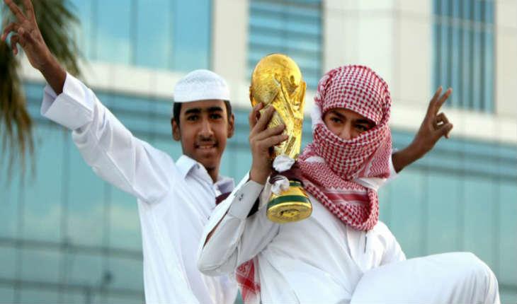 Un pavé dans la mare pétrolière du Qatar. «Avant d'être une idéologie totalitaire, théocratique et prosélyte, l'islamisme est d'abord une question de business et d'affairisme véreux»