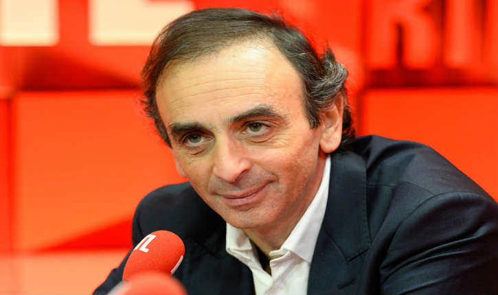 Éric Zemmour : « Quand la révolte des peuples occidentaux contre les partis immigrationnistes menace l'Europe de Bruxelles »