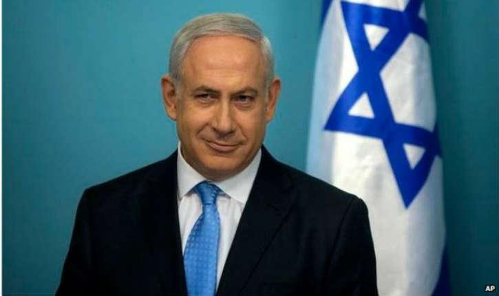 [Vidéo] B.Netanyahou lors d'une conférence internationale: «les pays arabes commencent à reconnaître qu'Israël veut la paix avec les Palestiniens»