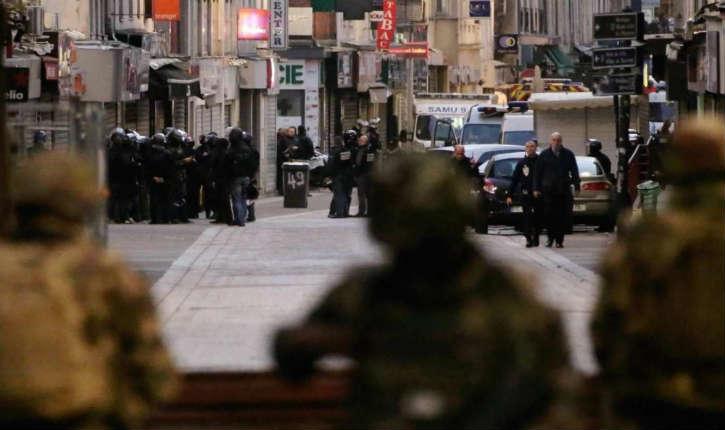 Terrorisme : Assaut à Saint-Denis, les résidents réclament le statut de «victimes du terrorisme»