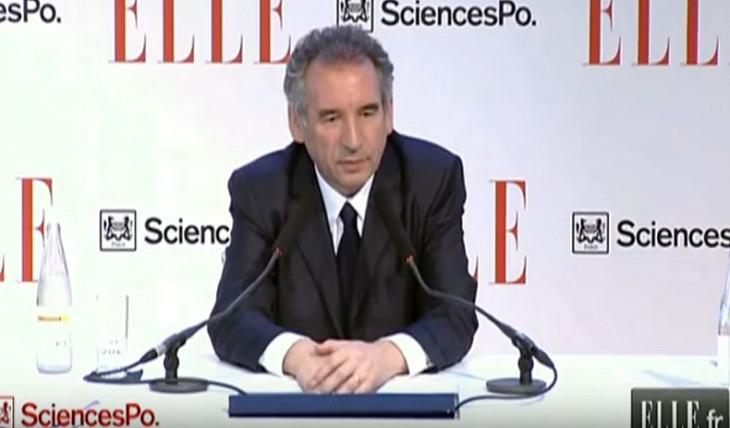 [Vidéo] Quand Bayrou faisait son coming out islamiste