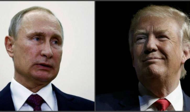 Moscou était en contact avec l'équipe de campagne de Trump