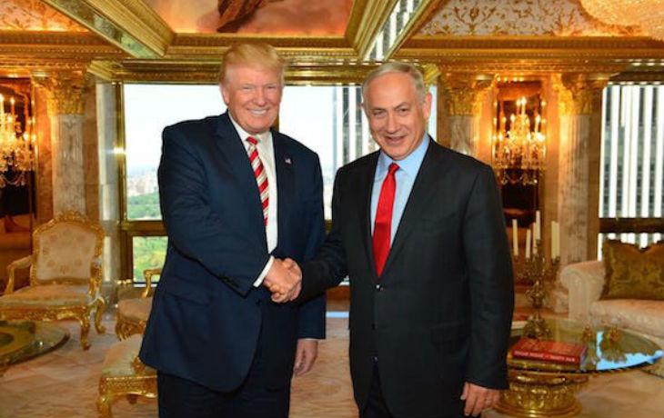 Israël : quelle place accorder à l'élection américaine ?