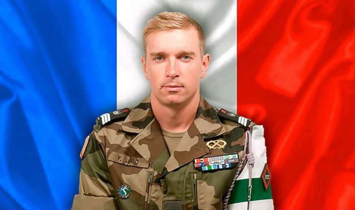 Mali : le groupe djihadiste lié à Al-Qaïda a revendiqué la mort de Fabien Jacq, militaire français victime d'une mine