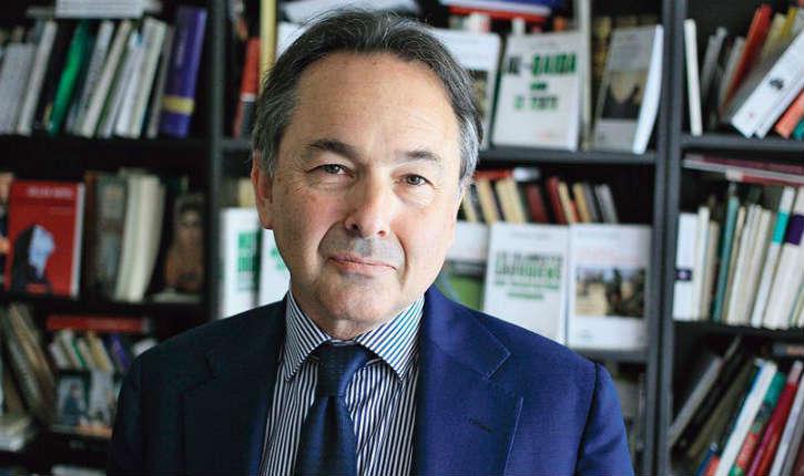 Gilles Kepel : « L'attentat de Wesminster sonne le glas du rêve communautariste britannique »