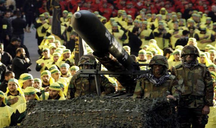 Daech au Sinaï, Mouvement Khaled Ibn Al-Walid, Fatah Al-Cham, Hamas et Hezbollah : la menace terroriste qui entoure Israël