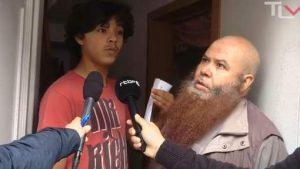 L'imam et son gamin; à expulser tous les deux d'urgence