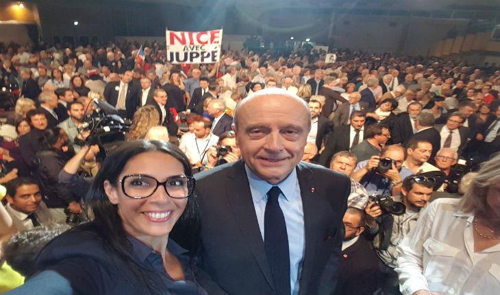 Myriam Salah-Eddine, militante des mosquées et de l'islam, nouvelle conseillère d'Alain Juppé