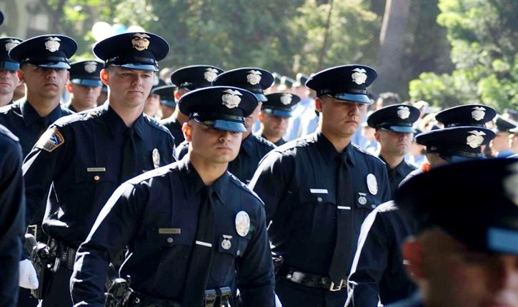 Le «Los Angeles Police Department» refuse de participer aux expulsions des clandestins