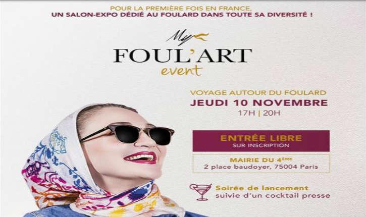 A la Mairie de Paris les crèches interdites, pas le salon du Hijab. Pourtant l'organisatrice est dieudonniste et antisémite