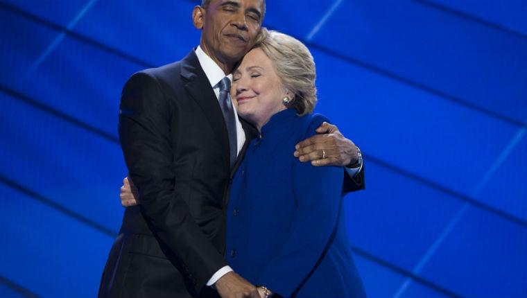 Piratage : Obama n'a pas agi contre la Russie avant l'élection parce qu'il pensait qu'Hillary gagnerait