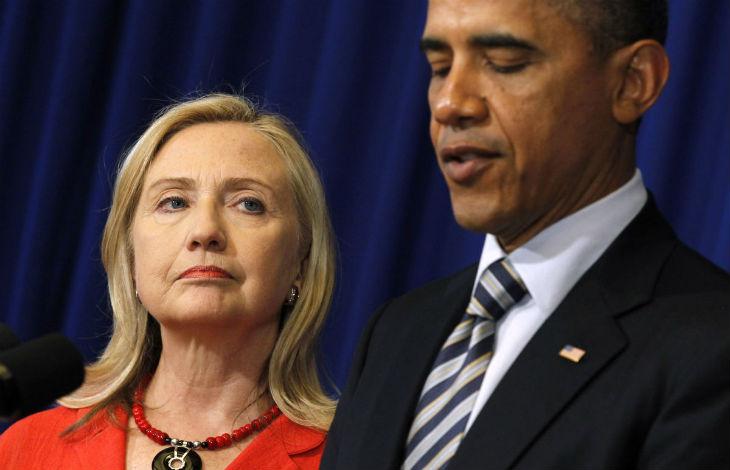 Revirement, Obama lache Clinton ? Le Président déclare nepas croire que le directeur du FBI essaye d'influencer le résultat de l'élection