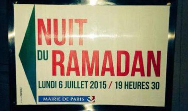 Alors que les mairies organisent des Ramadan, les crèches ne seront plus autorisées sauf si «elles présentent un caractère culturel, artistique ou festif»